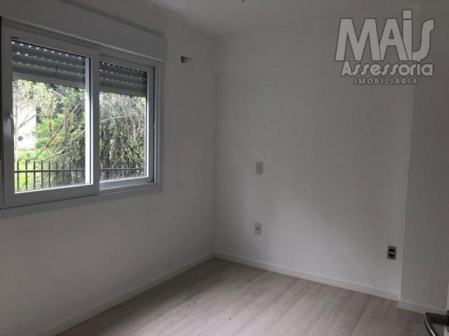 Apartamento para venda em novo hamburgo, hamburgo velho, 2 dormitórios, 1 suíte, 1 banheir - Foto 5