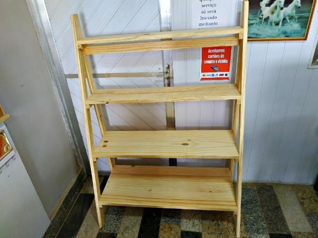 Estante estilo Escada - Foto 3
