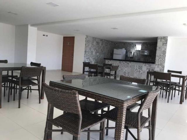 Vendo Excelente apartamentos novo no Expedicionários - Foto 6