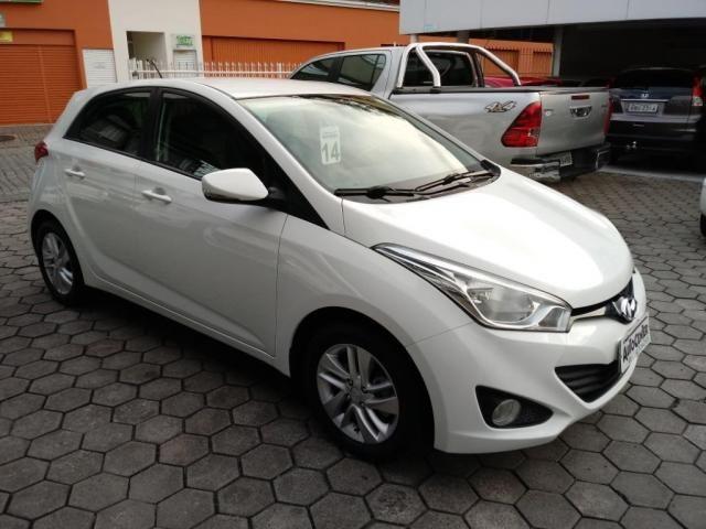 Hyundai HB20 1.6 Premium Automatico - Foto 2