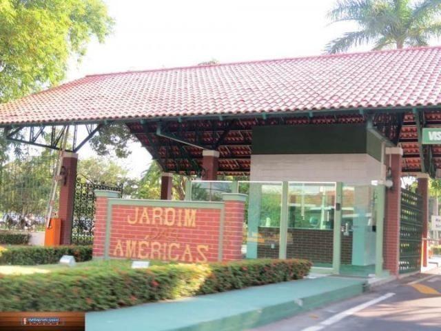 Oportunidade Jardim das Américas 4 suites, com modulados e ar