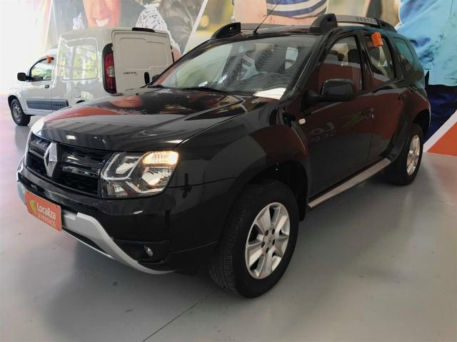 RENAULT DUSTER 2018/2019 1.6 16V SCE FLEX DYNAMIQUE MANUAL - Foto 4