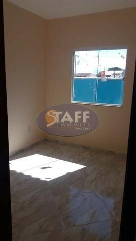 OLV-Casa com 2 dormitórios à venda, 150 m² por R$ 95.000 - Cabo Frio/RJ CA1343 - Foto 7