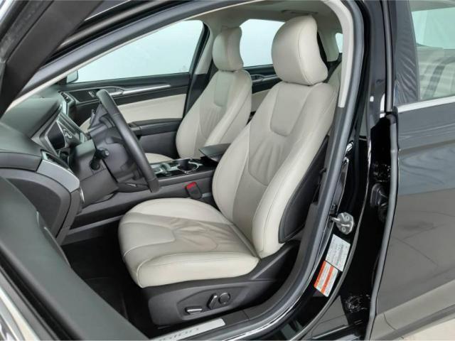 Ford Fusion Titanium 2.0 AWD - Foto 9