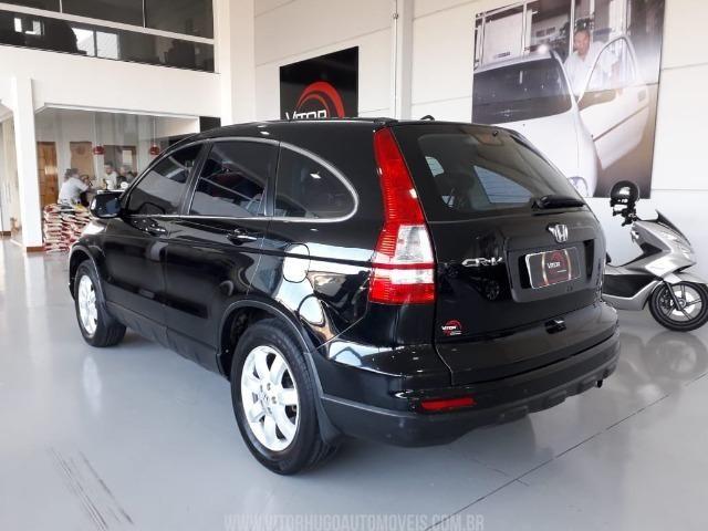 Honda CRV Lx 2.0 16V 2wd - Foto 6