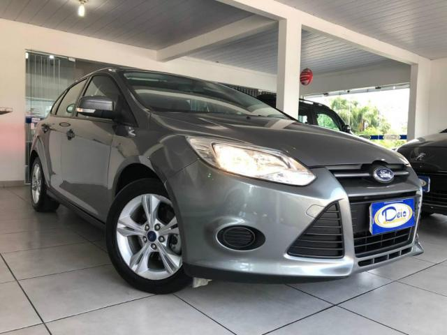 Ford Focus S 1.6  - Foto 5