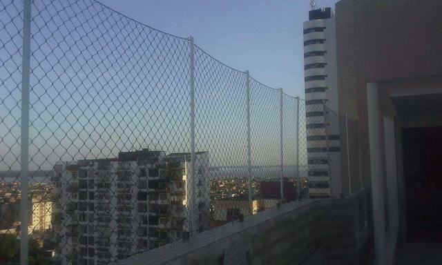 Telas e redes de proteção e segurança - Foto 5