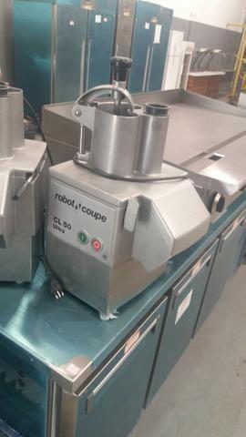 Robot coupe , top de linha processador de alimentos do mercado