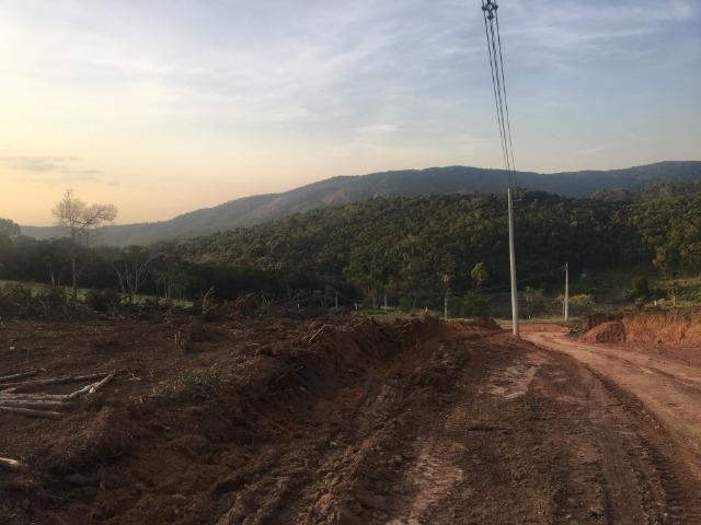 GE Mairiporã 1000m2 lindo terreno por R$60.000 á vista.GE - Foto 4