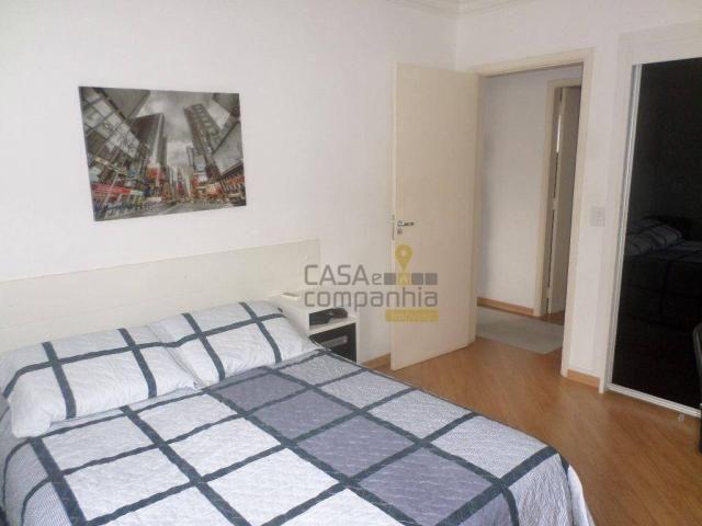 Apartamento residencial à venda, jardim paulista, são paulo. - Foto 9