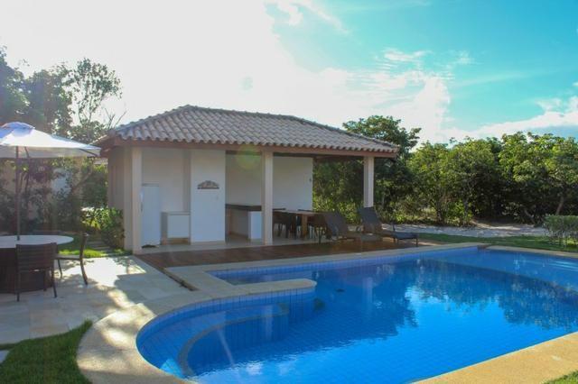Linda casa 4 suítes no Quintas de Sauípe- no Complexo Hoteleiro!!! - Foto 9