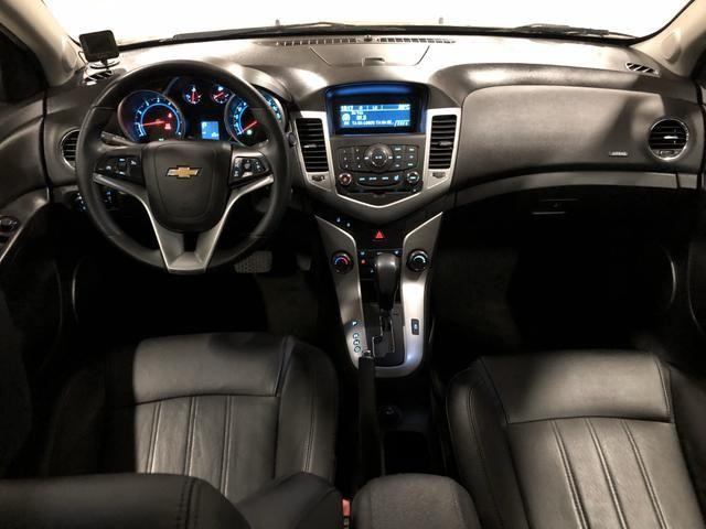 Cruze lt 1.8 automático 2012 (extra) - Foto 10