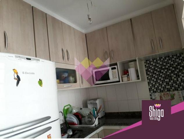 Casa em Condomínio - Zona Sul - REF0136 - Foto 3
