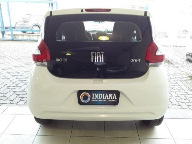 FIAT MOBI 1.0 FIREFLY FLEX DRIVE MANUAL - Foto 3