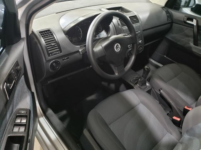 Polo Hatch. 1.6 8V (Flex) 2010 - Foto 8