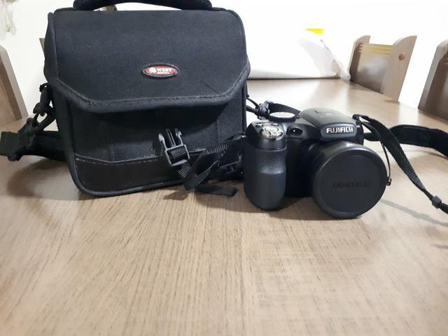 Câmera semi profissional fugifim - Foto 2