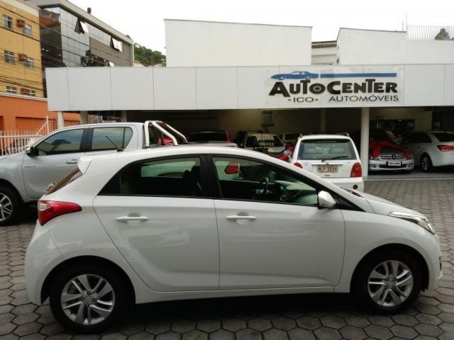 Hyundai HB20 1.6 Premium Automatico - Foto 9