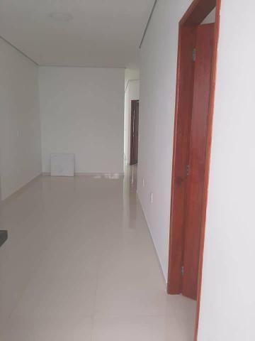 O Conjunto Residencial está Pronto para Morar, Casa com 3qrts - Foto 2