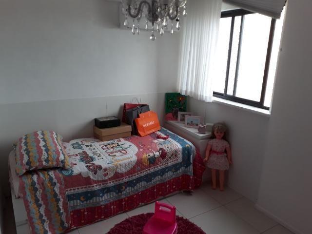 Apartamento Edifício Pietá - 8º Andar - Jatiúca - Maceió-AL - Foto 16