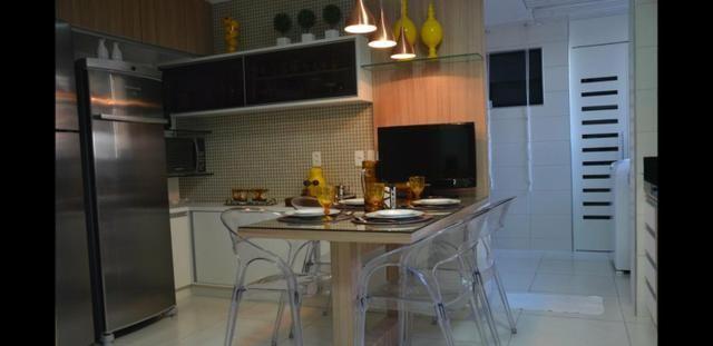 Apartamento no Meireles, 3 Suites, 3 vagas de garagens, 202 m² - Foto 16