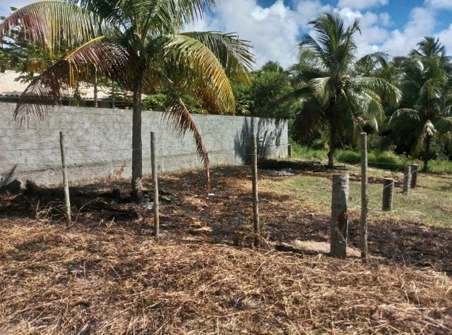 Oportunidade. Terreno 250m próximo linha verde, entre Praia do Forte e Imbassai - Foto 5