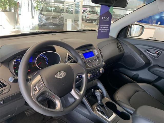 Hyundai Ix35 2.0 Mpfi 16v - Foto 6
