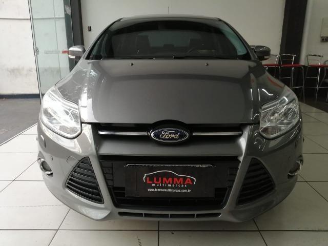 Focus sedan titanium plus 2.0 flex automatico/completo!!!!! - Foto 17