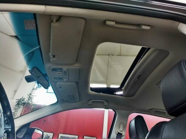 Honda CRV EXL 2.0 4X4 FLEX AUTOMÁTICA  - Foto 12