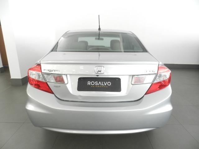 Honda Civic LXL - Foto 7