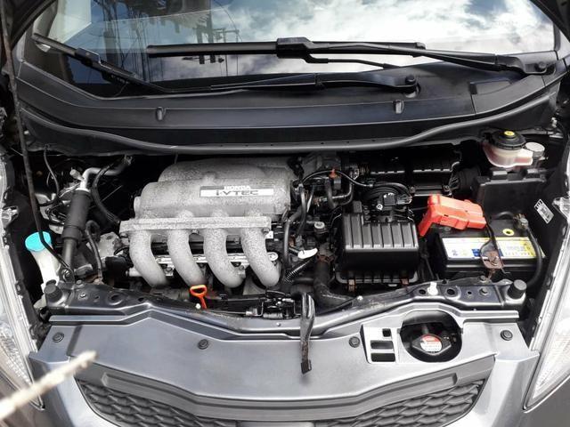 Vendo Honda Fit LX
