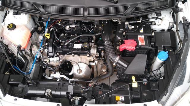 Ford ka hatch se 1.0flex completo - Foto 6