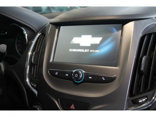 Chevrolet Cruze SEDAN LT 1.4 - Foto 7