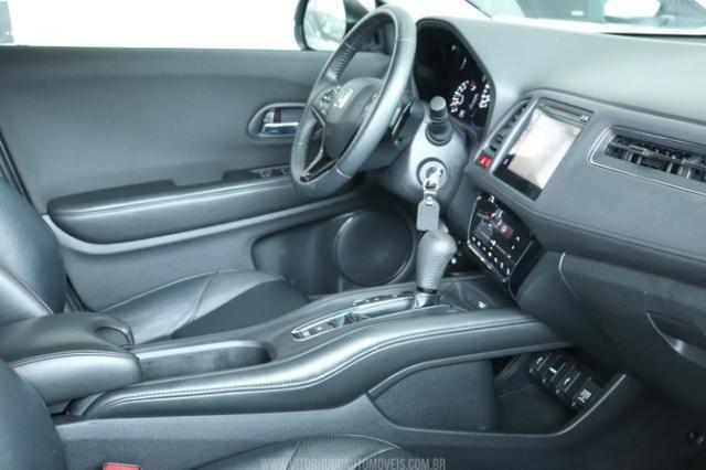 Honda HRV Exl CVT 1.8 I-Vtec - Foto 7