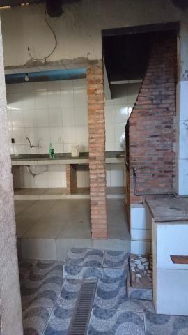 Casa Na Rua Ciriaco Candia - Foto 8