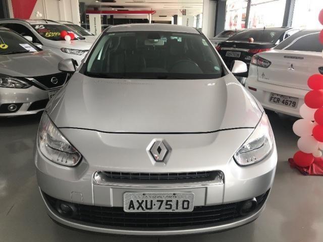 Renault Fluence DYNAMIQUE 2.0 4P