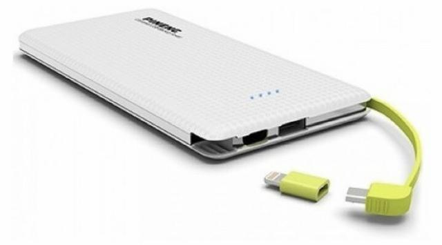 Power Bank Pineng 10000mah - Foto 3