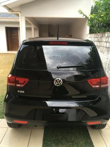 Vendo VW/Fox Connect MB 2019, zerado - Foto 5