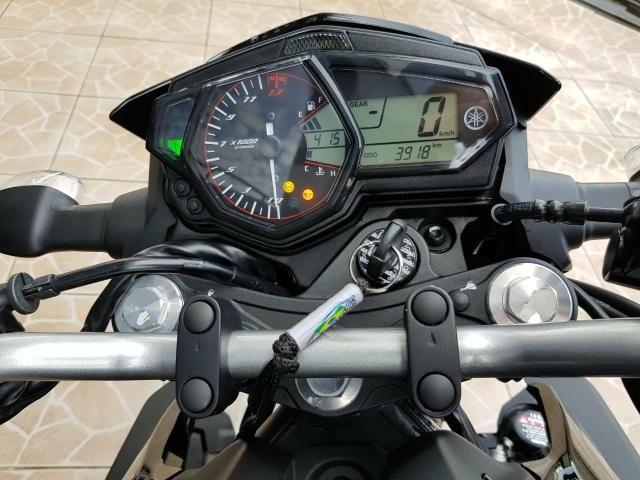 Yamaha mt-03 abs - Foto 11
