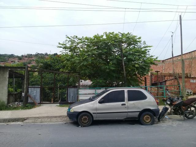 Terreno no viver melhor 1etp r$25,000,00