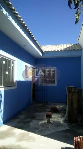 OLV-linda casa de 1 quarto a venda em Unamar-Cabo Frio!! CA1342 - Foto 11