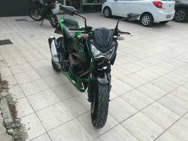 Kawasaki z 300 2016 - Foto 4