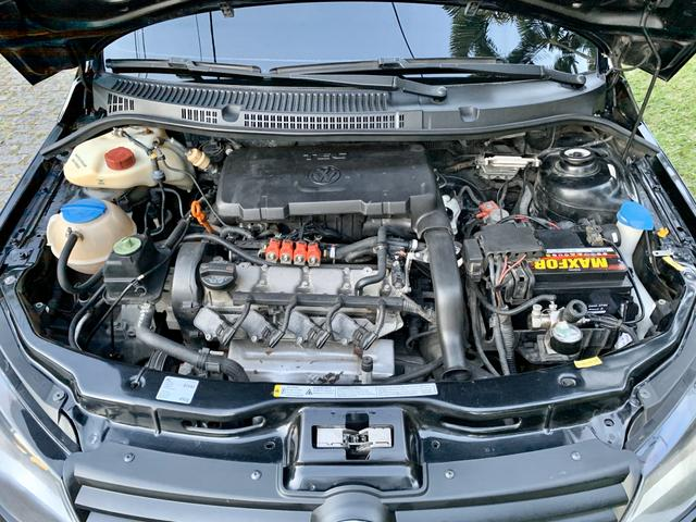 VW - VOLKSWAGEN GOL CITY + GNV 5ª GER. aceito troca - Foto 11