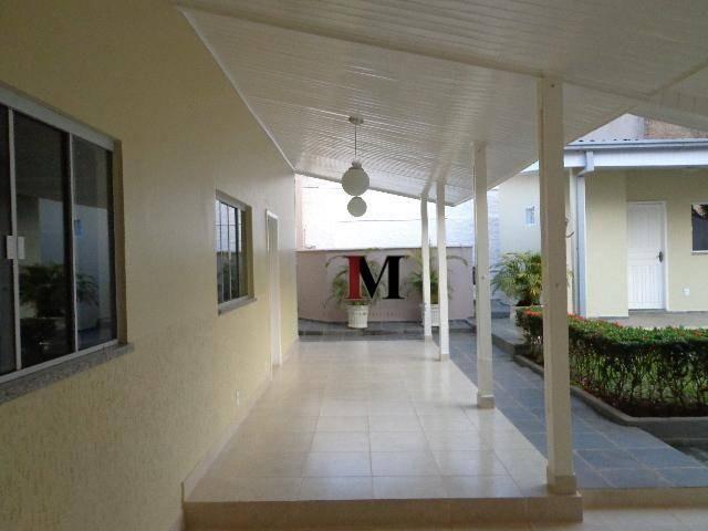 Alugamos casa em cond fechado estilo edicula - Foto 7