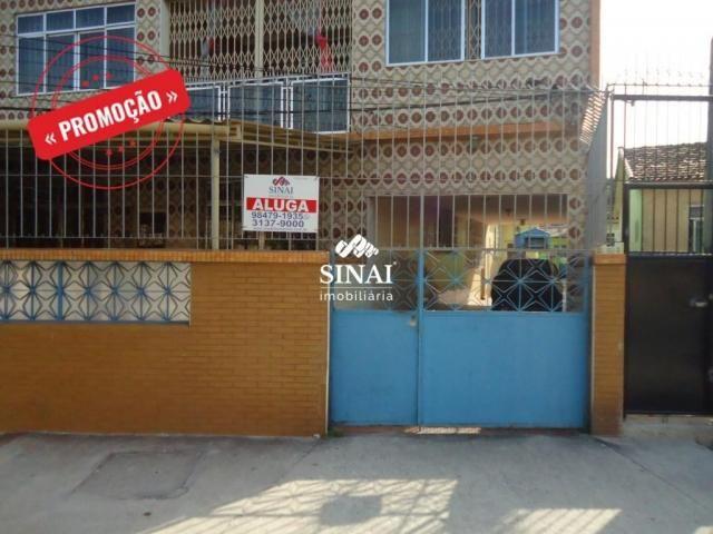 Apartamento - ROCHA MIRANDA - R$ 750,00