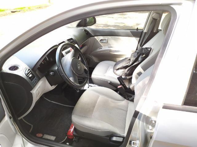 Kia Picanto 2010 Automático