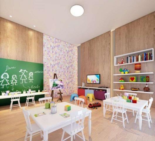 Lançamento apartamento 2 quartos guara II - Foto 9