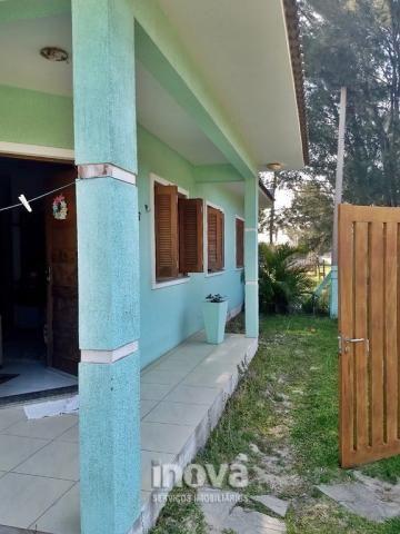 Casa 3 dormitórios semi mobiliada Nova Tramandaí - Foto 3