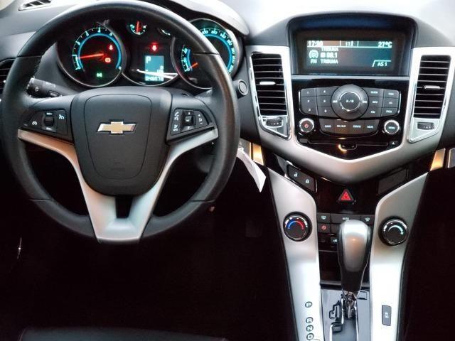 GM Cruze Sedan 1.8 Flex Automático , impecável - Foto 6