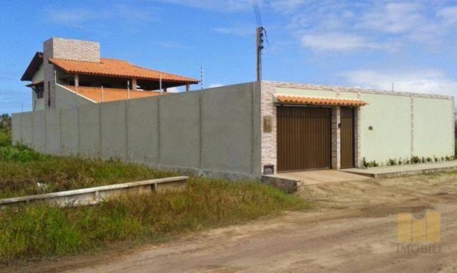 Terreno residencial à venda, barra nova, marechal deodoro. - Foto 3