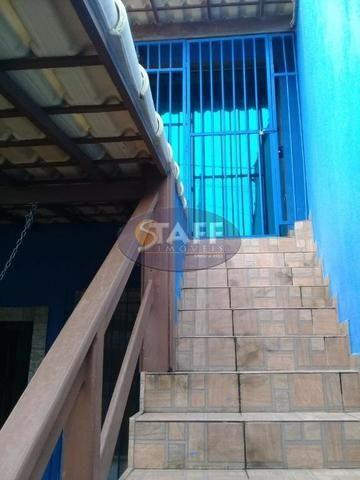 OLV-Casa com 3 dormitórios à venda, 100 m² por R$ 110.000 - Unamar - Cabo Frio/RJ CA1341 - Foto 3